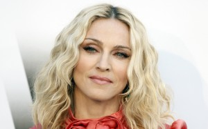 Madonna, at 57, is no stranger to fashion faux pas, but doesn't give up.
